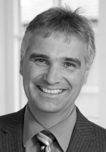 Prof. Dr. Rainer Endl